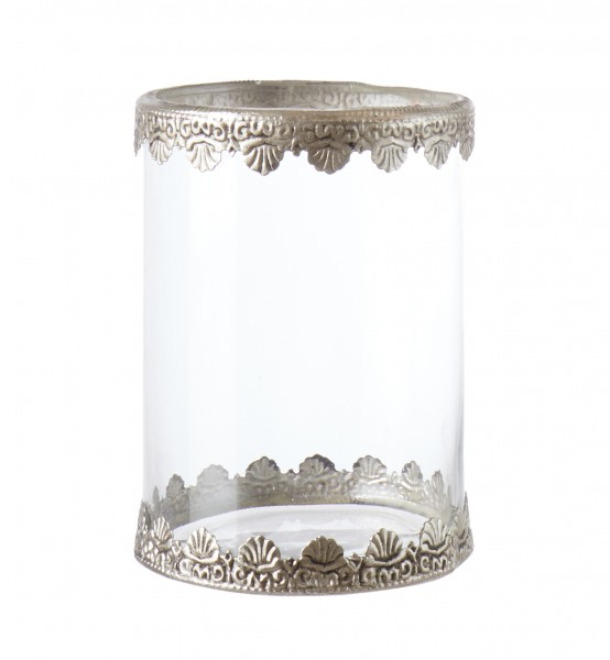 MARRAKESH Teelichtglas