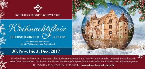 Weihnachtsflair2017