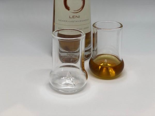 kleines Essig-Degustationsglas | Hanna & Martha
