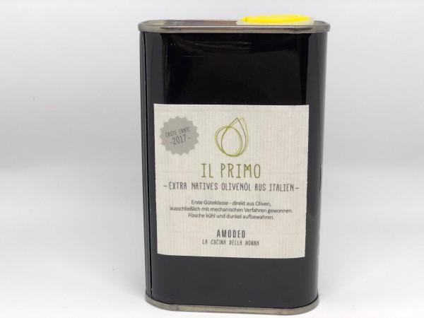 IL PRIMO • Erste Pressung 2017, verfügbar nur so lange der Vorrat reicht!