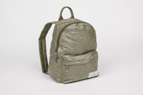 OSLO Mini-Rucksack ...wie Papier