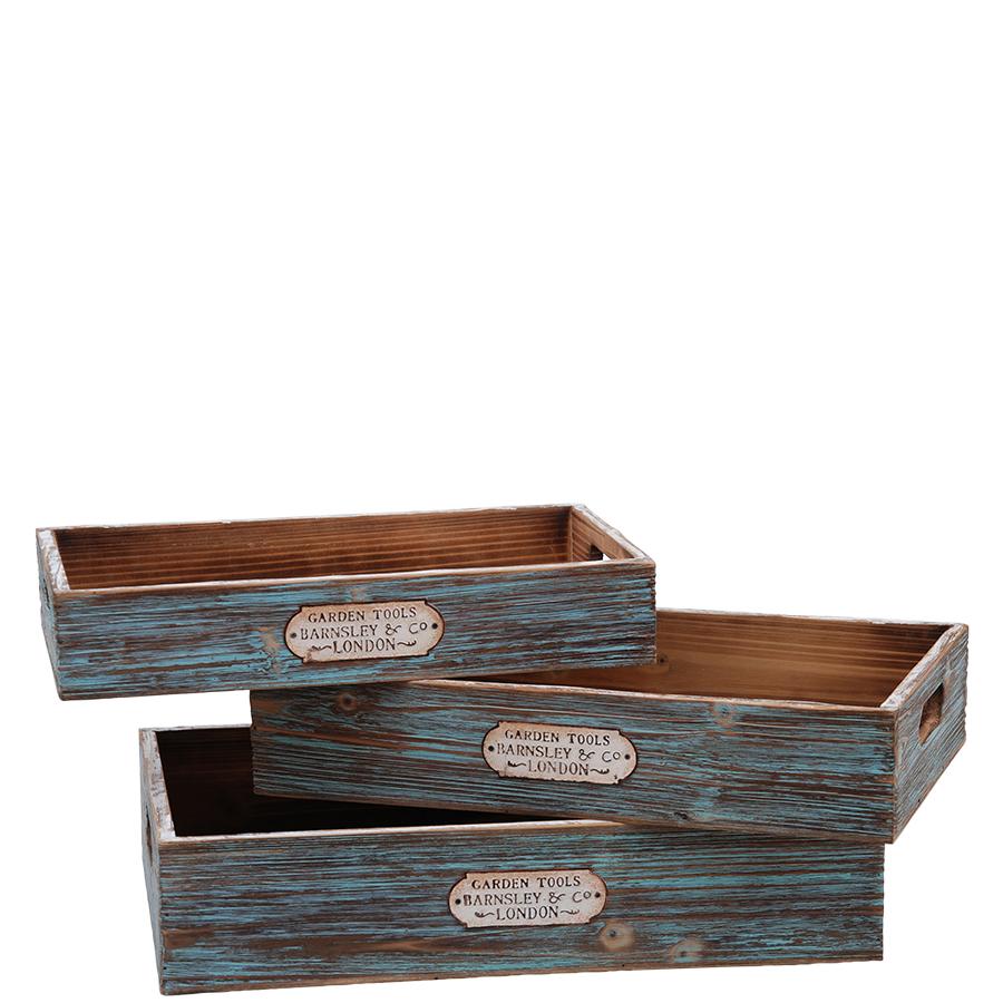 holzboxen und kisten aus holz sortiment hanna martha wohnen leben sein. Black Bedroom Furniture Sets. Home Design Ideas