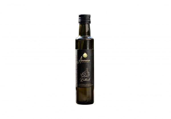 ANNONA Olivenöl mit Knoblauch - extra nativ - 250 ml