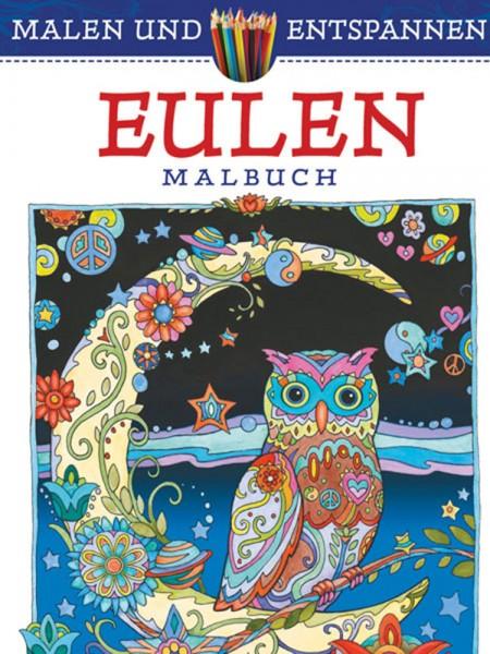 EULEN Malbuch